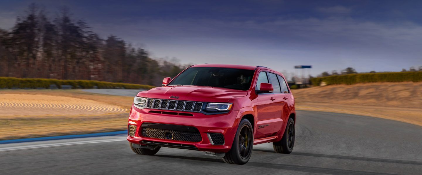 2020 Jeep Grand Cherokee Srt8 Release Date and Concept