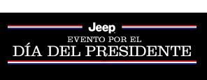 Evento del Día del Presidente