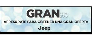 Gran final de Jeep