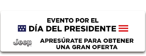 Jeep - Día del Presidente