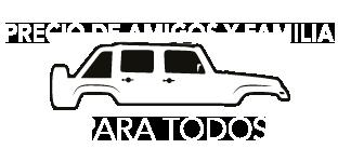 PRECIO DE AMIGOS Y FAMILIA PARA TODOS