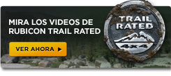 Emblema Trail Rated